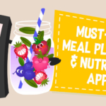 The best meal planning & nutrition apps – Visual Asset