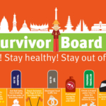 Stay safe! Stay healthy! Stay out of trouble in Bali