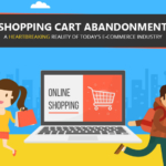 Shopping Cart Abandonment, A Heart-breaking reality of today's ecommerce industry